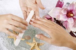 Hand-/Nagelpflege